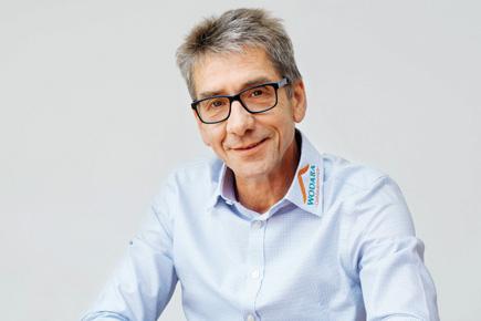 Olaf Harder
